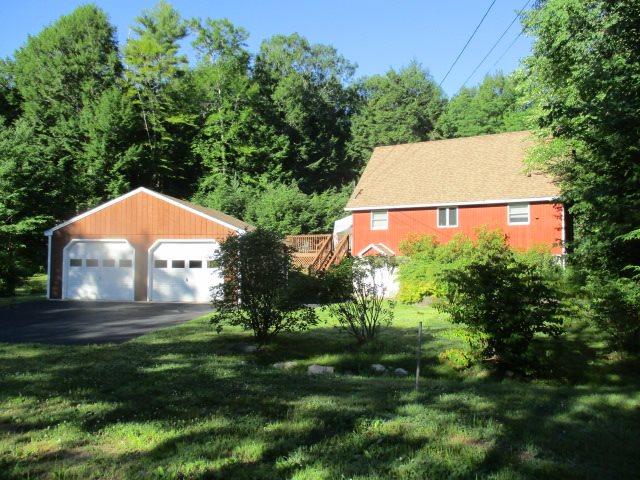 BARNSTEAD NH Home for sale $269,900