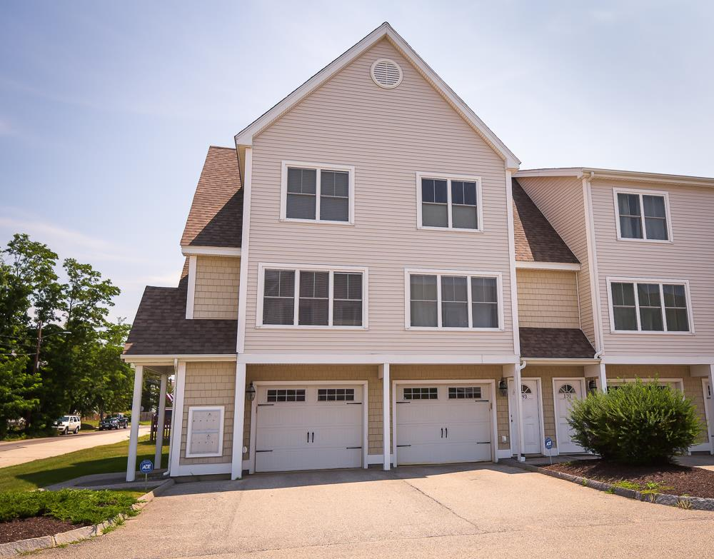 Manchester NH Condo for sale $List Price is $182,000