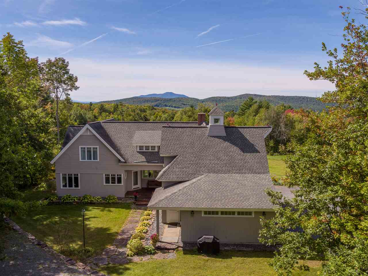 MLS 4707599: 401 Leavitt Hill Road, Cornish NH