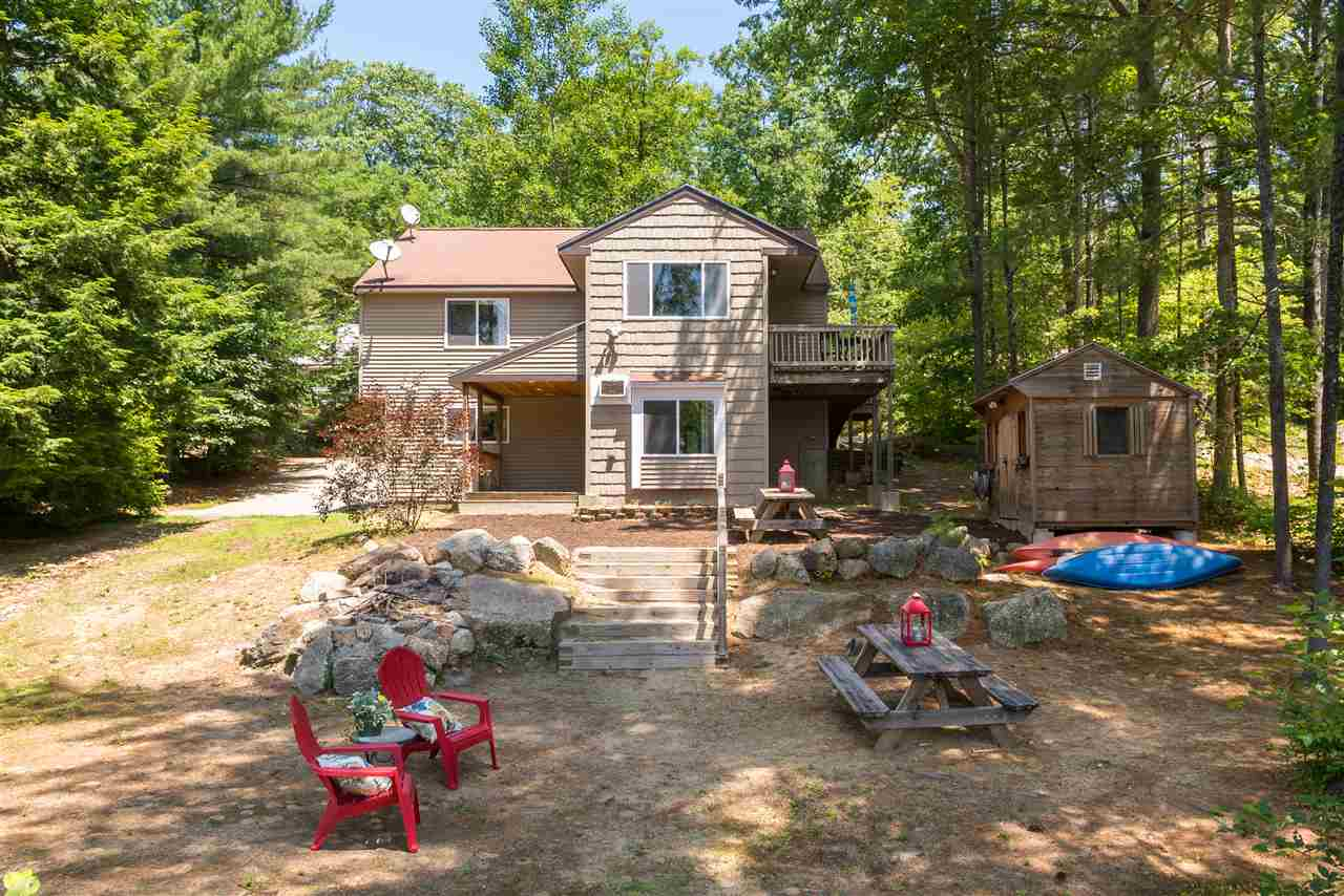 LACONIA NH  Home for sale $474,900