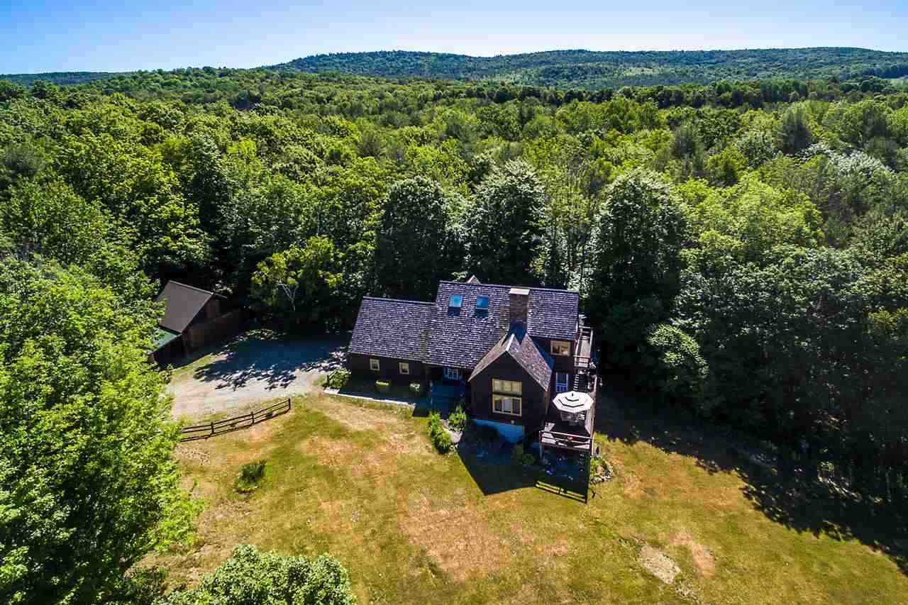 Weathersfield VT Home for sale $List Price is $573,000