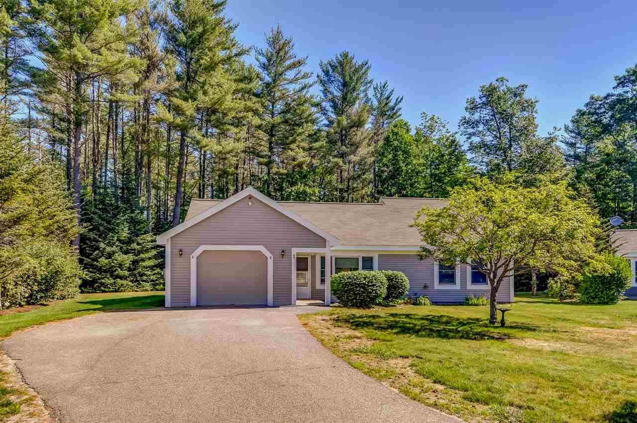 SANDWICH NH Home for sale $259,000