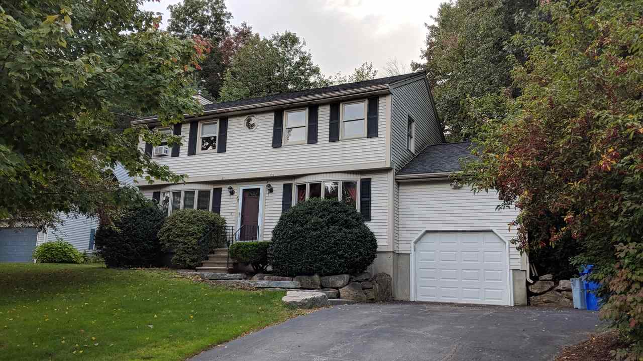 MANCHESTER NHHome for sale $$289,000 | $173 per sq.ft.