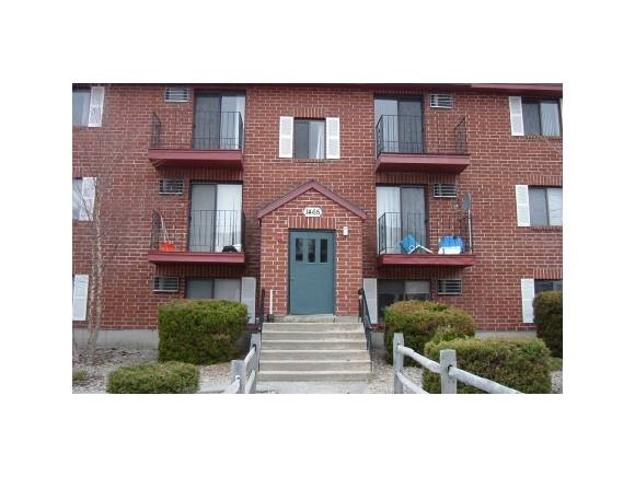 MANCHESTER NH Condo for rent $Condo For Lease: $875 with Lease Term