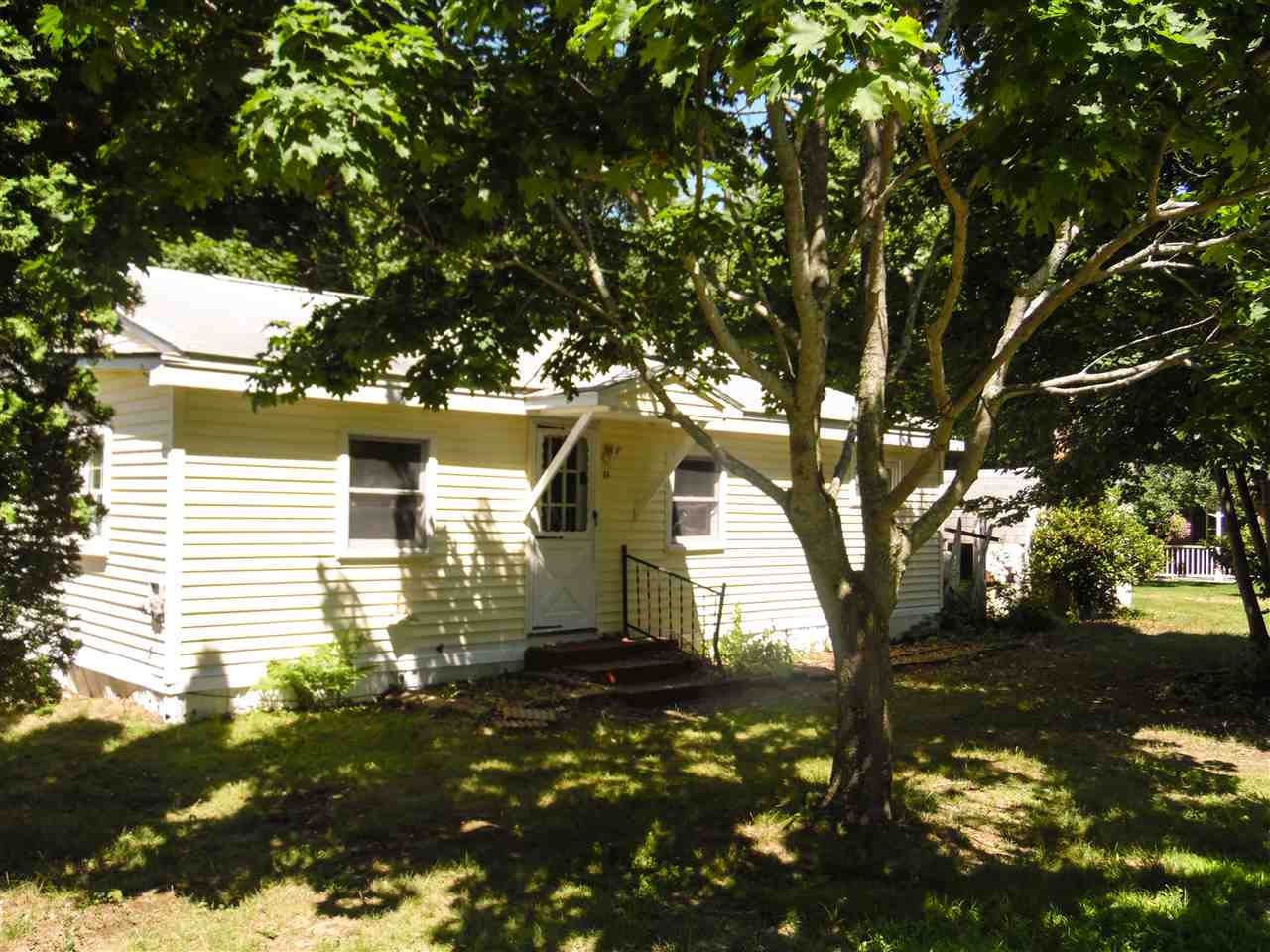 BELMONT NH  Home for sale $94,900