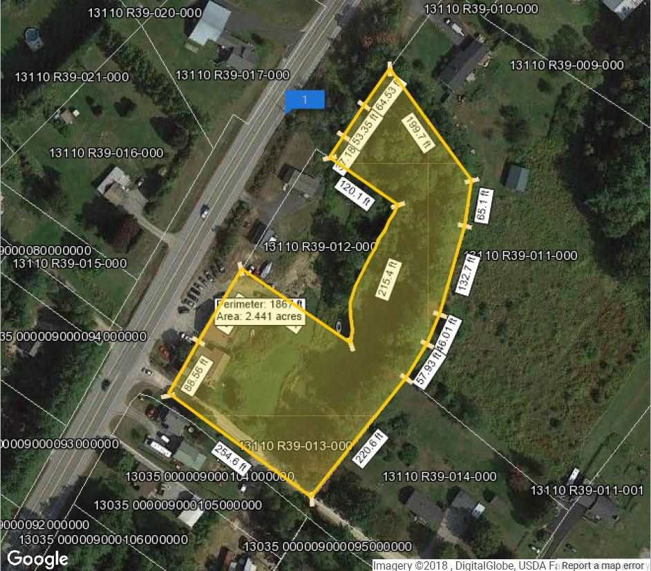 Photo of 603 Suncook Valley Road Pittsfield NH 03263-0000