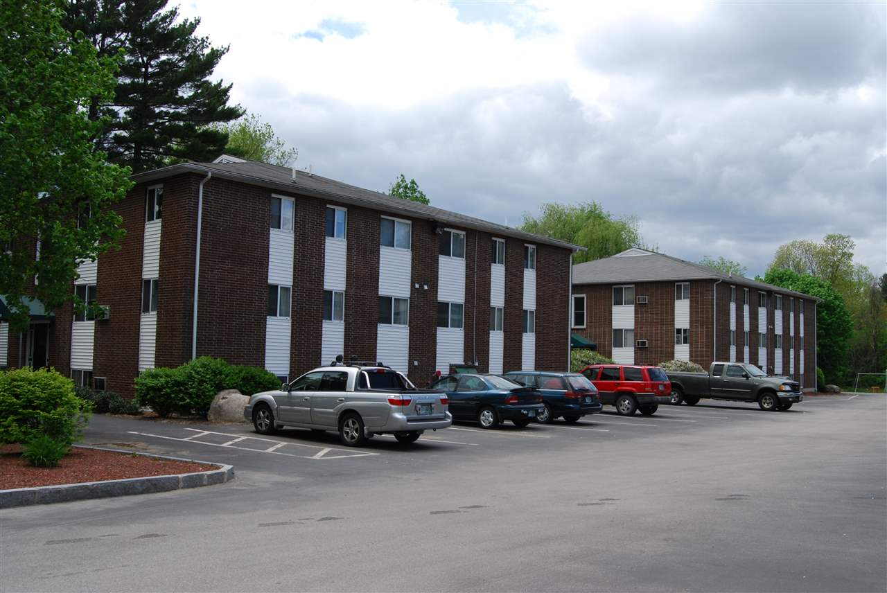 MILFORD NH Apartment for rent $Apartment For Lease: $1,109 with Lease Term