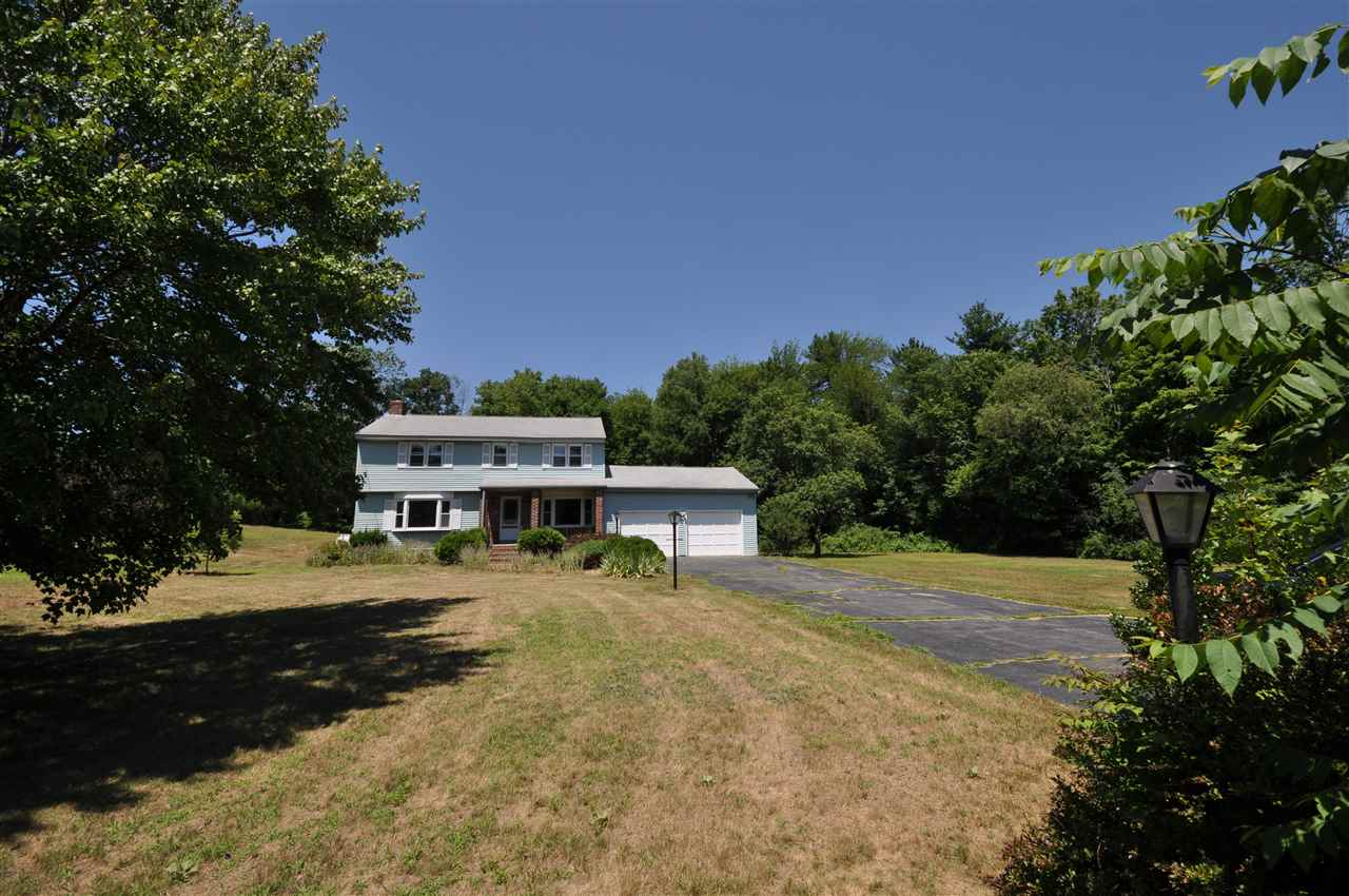 Hollis NH Home for sale $List Price is $414,900