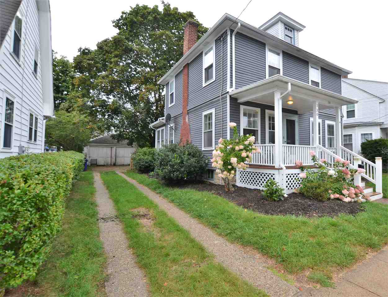 MANCHESTER NH Home for sale $$278,000 | $190 per sq.ft.