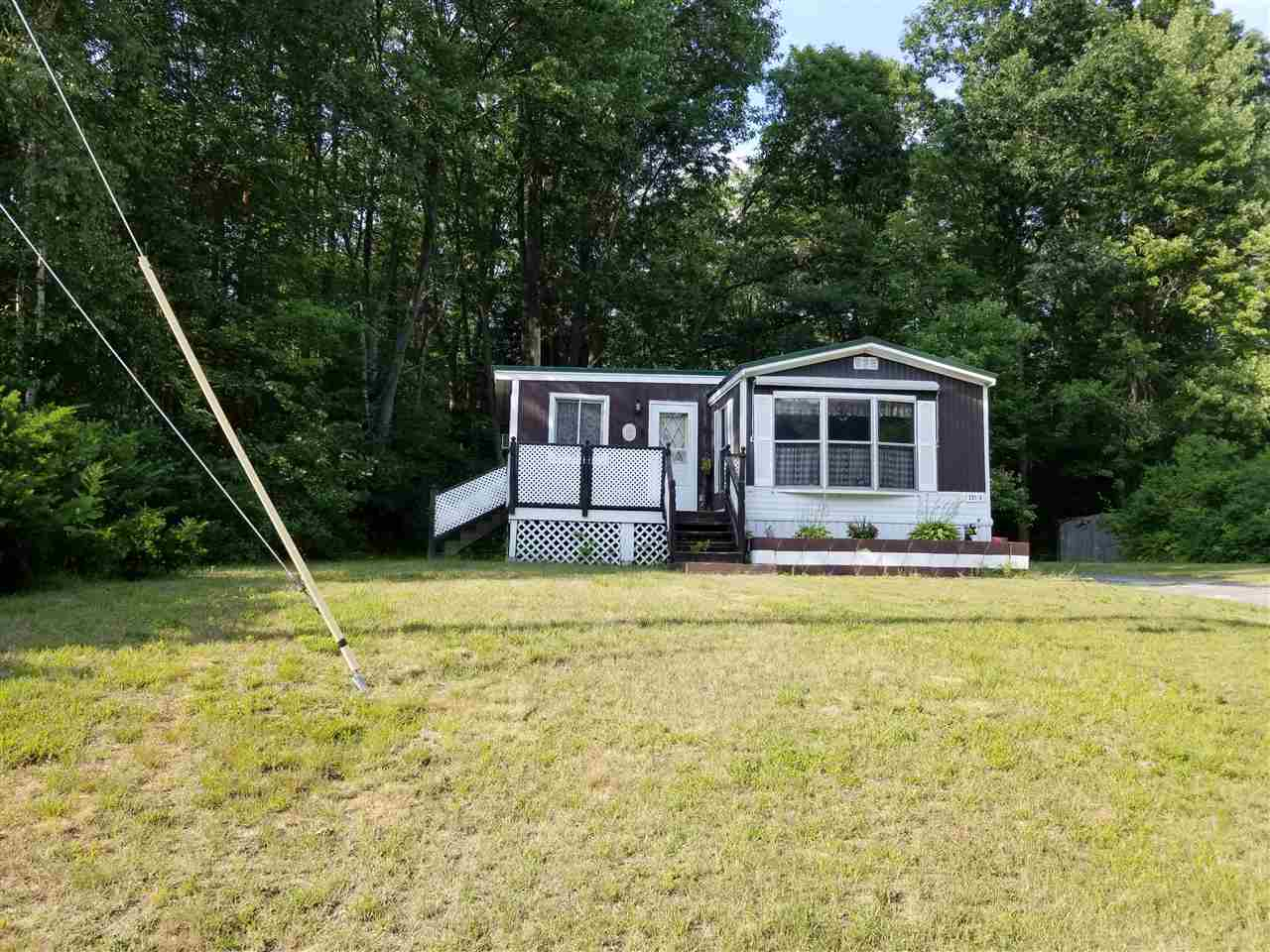 Pembroke NH Mobile-Manufacured Home for sale $List Price is $29,900