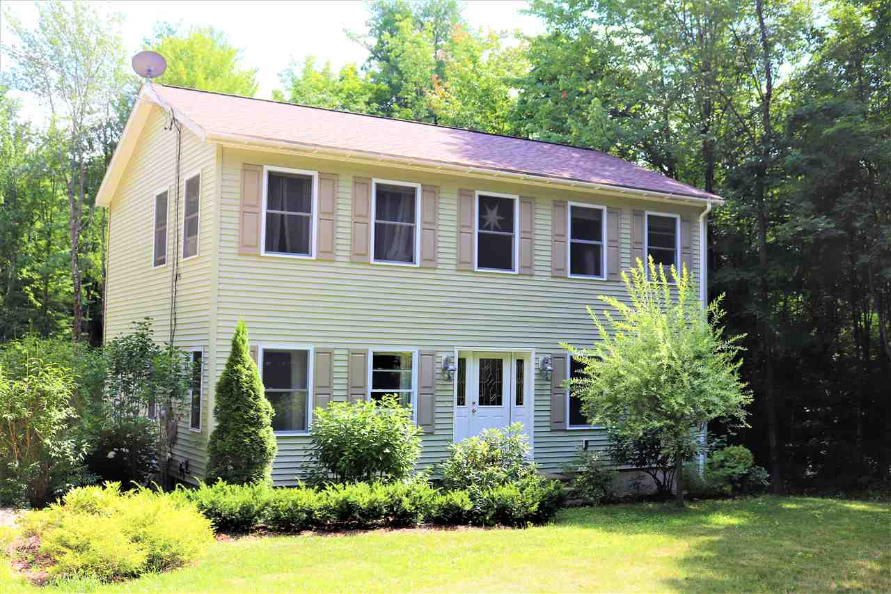 SUTTON NH Home for sale $$269,000 | $144 per sq.ft.