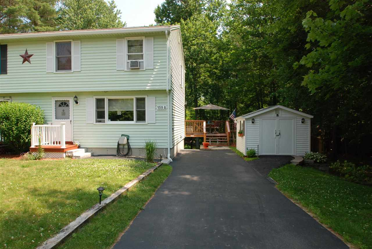 Pembroke NHCondo for sale $List Price is $199,900