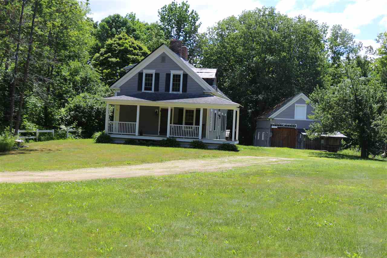 Wolfeboro NH Home for sale $$239,000 $167 per sq.ft.