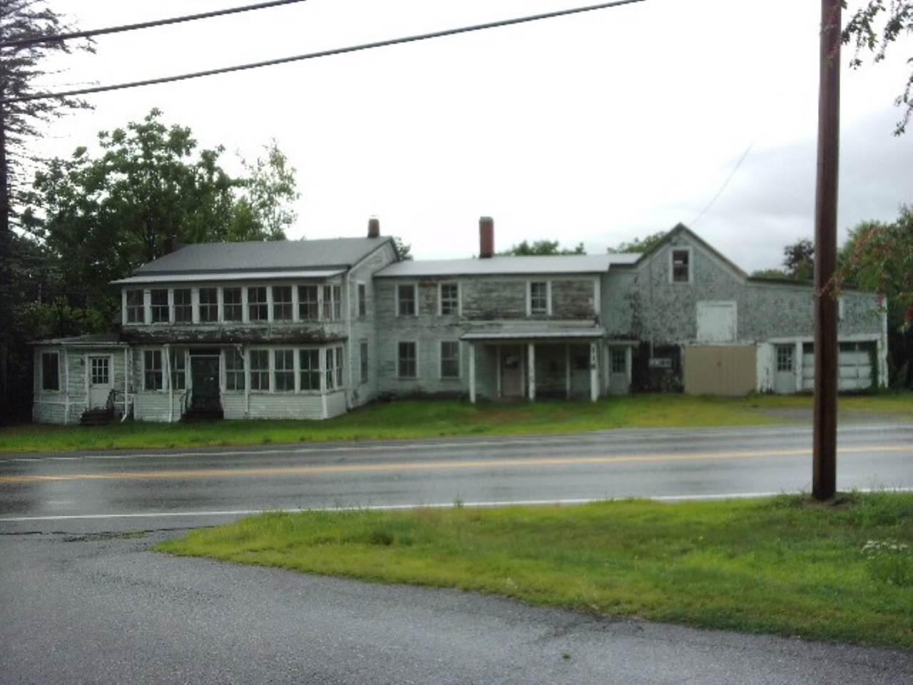 CLAREMONT NH Multi Family for sale $$27,900 | $11 per sq.ft.