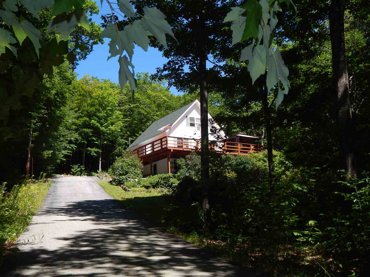 NEWBURY NH Home for sale $$295,000 | $224 per sq.ft.