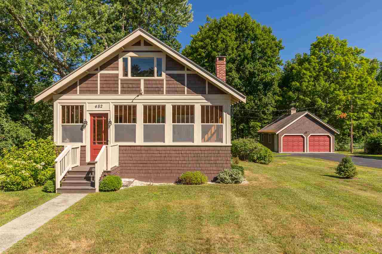 BRENTWOOD NH Home for sale $309,900