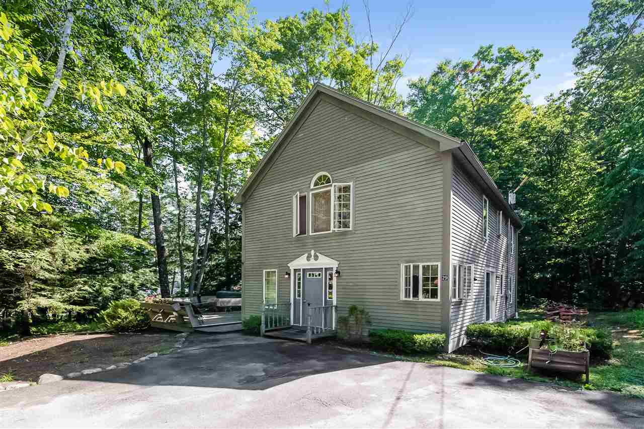 WOLFEBORO NH  Home for sale $519,000