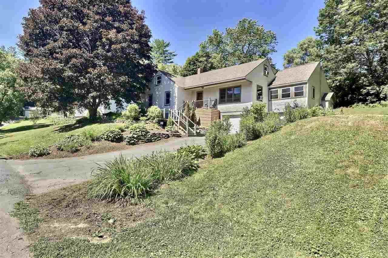 HARTFORD VTHome for sale $$299,000 | $104 per sq.ft.