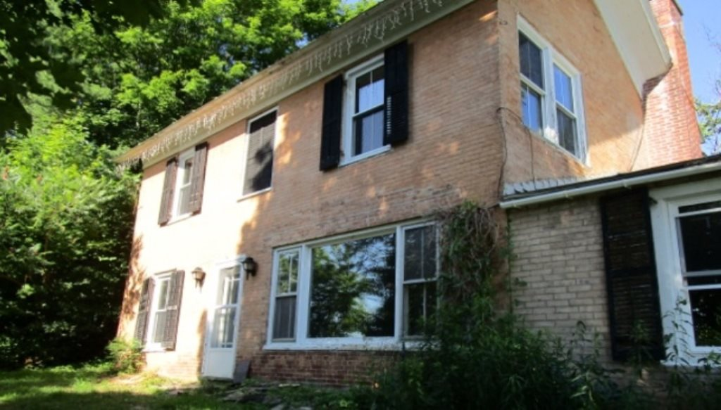 POULTNEY VTHome for sale $$79,000 | $0 per sq.ft.