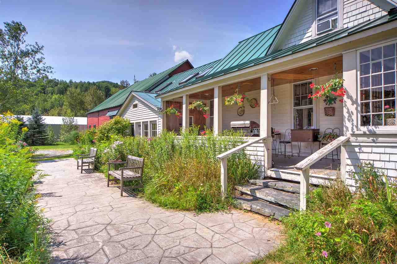 Pomfret VT Home for sale $List Price is $695,000