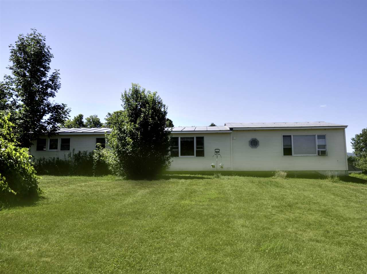 VILLAGE OF WOODSTOCK IN TOWN OF BARNARD VTHome for sale $$249,000 | $148 per sq.ft.