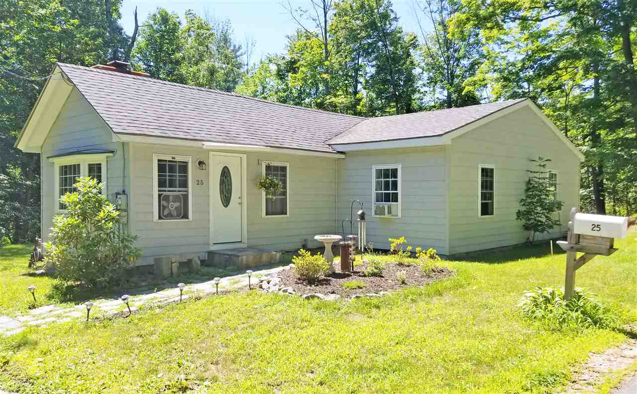 Weare NHHome for sale $List Price is $199,900