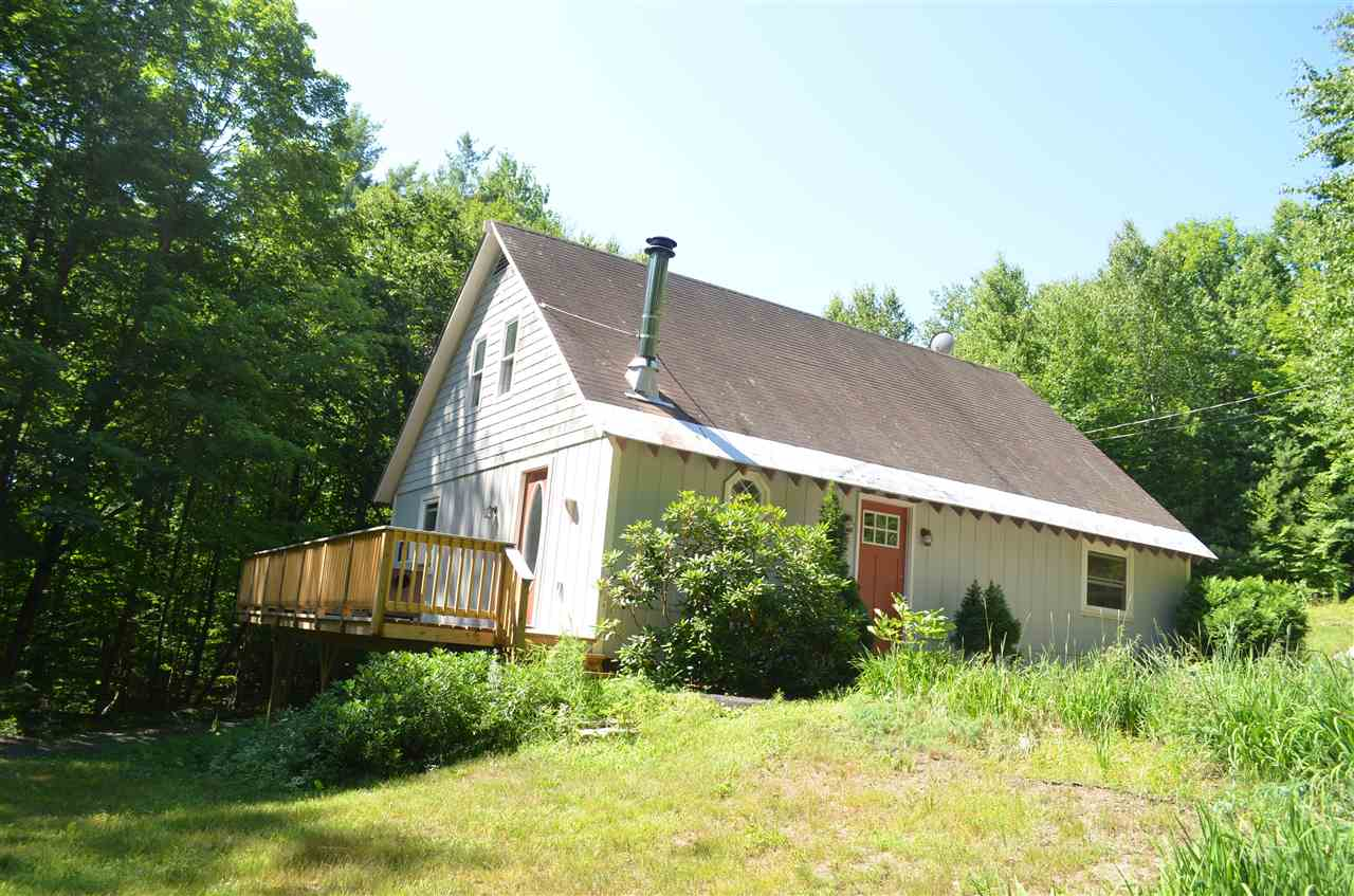 BRADFORD NH Home for sale $$215,000 | $124 per sq.ft.