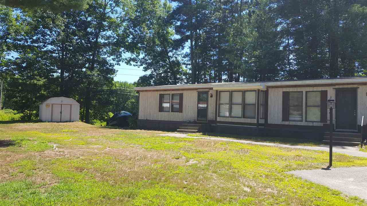 ROCHESTER NHMobile-Manufacured Home for sale $$20,000 | $0 per sq.ft.