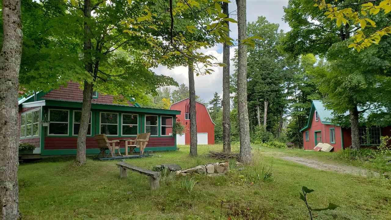 Newark VTHorse Farm | Property