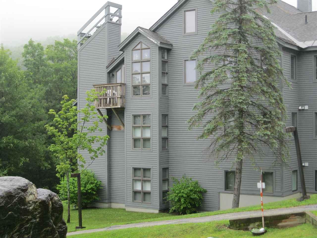 KILLINGTON VTCondo for sale $$190,000 | $158 per sq.ft.