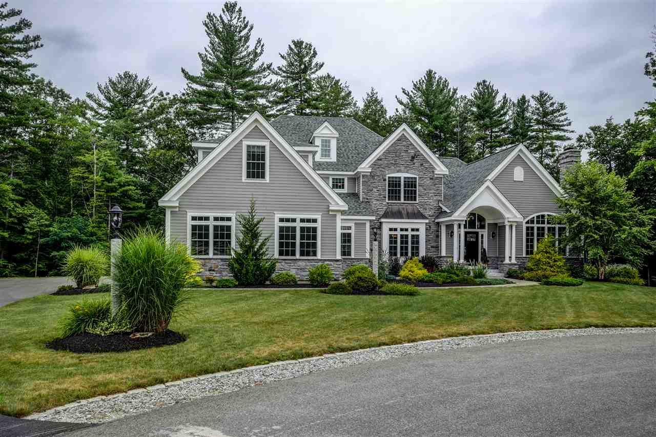 Photo of 72 Settlers Court Bedford NH 03110