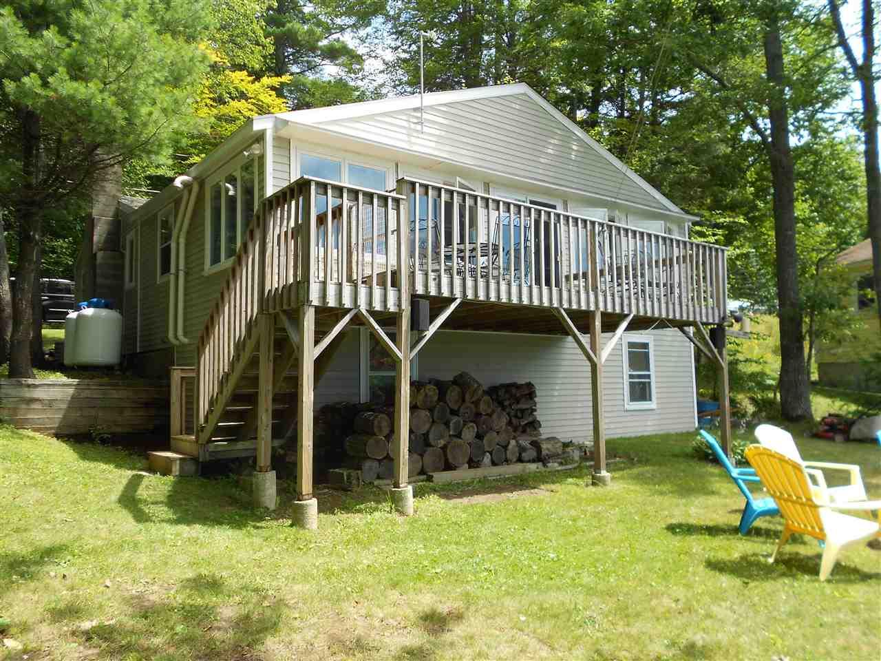 GILMANTON NH Home for sale $314,900