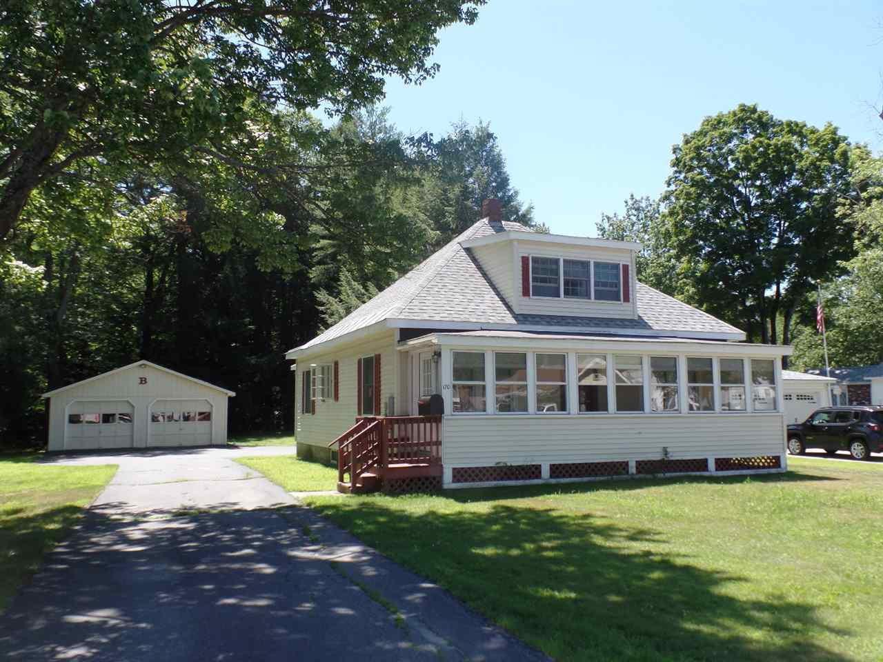 CLAREMONT NH Home for sale $$134,900 | $98 per sq.ft.