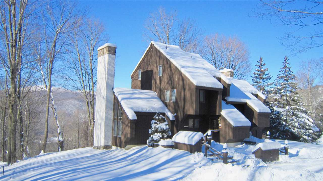 Plymouth VT Condo for sale $List Price is $250,000