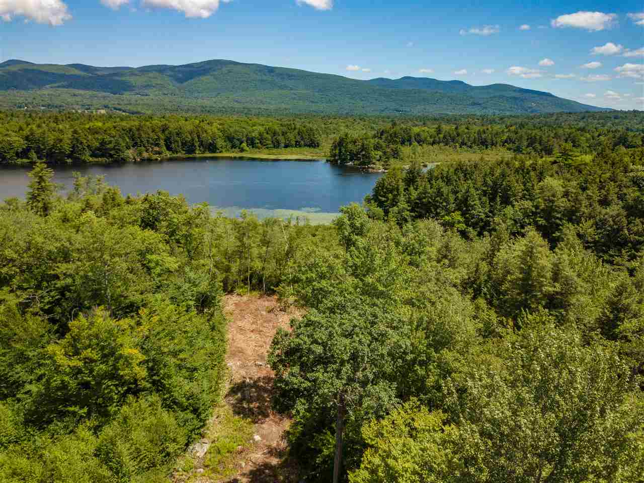 MOULTONBOROUGH NH  LAND  for sale $289,900