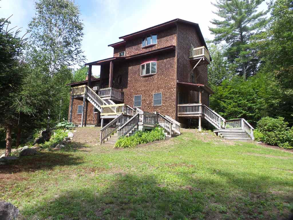 Bridgewater NH Home for sale $$224,900 $132 per sq.ft.