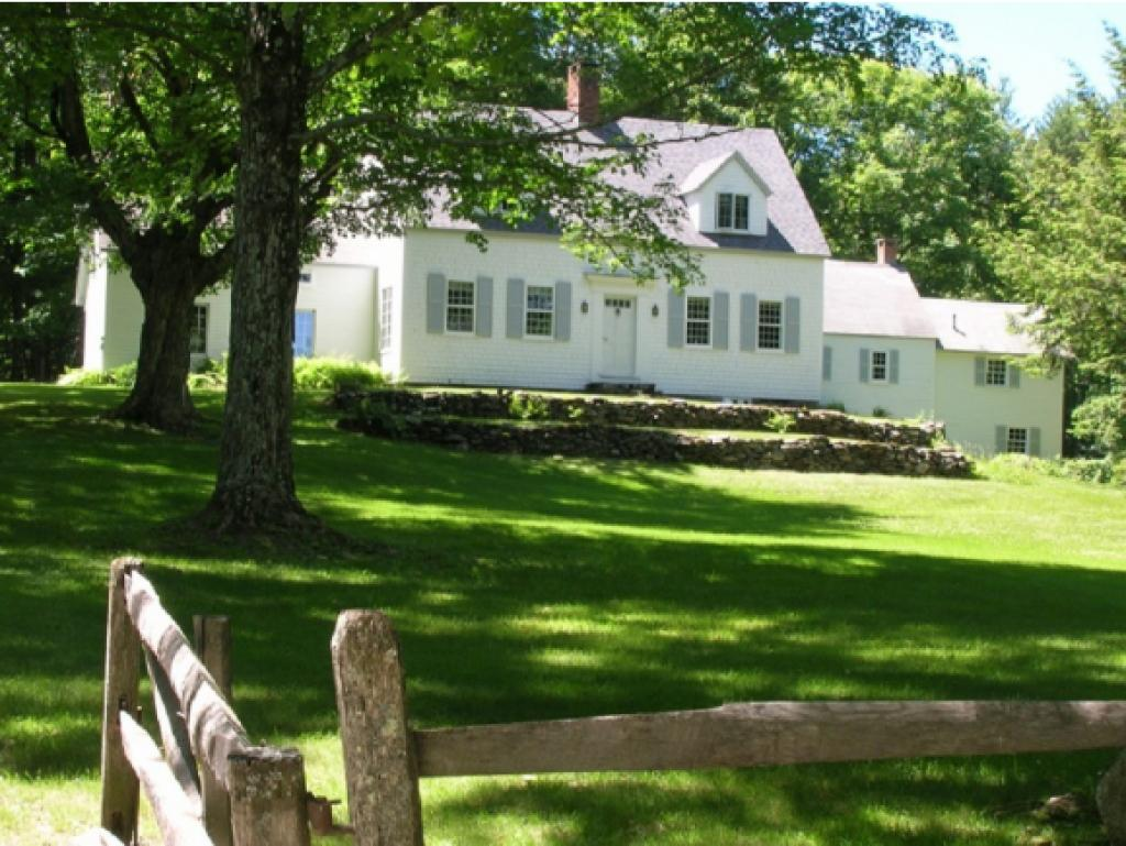 WEATHERSFIELD VT Home for sale $$600,000 | $235 per sq.ft.
