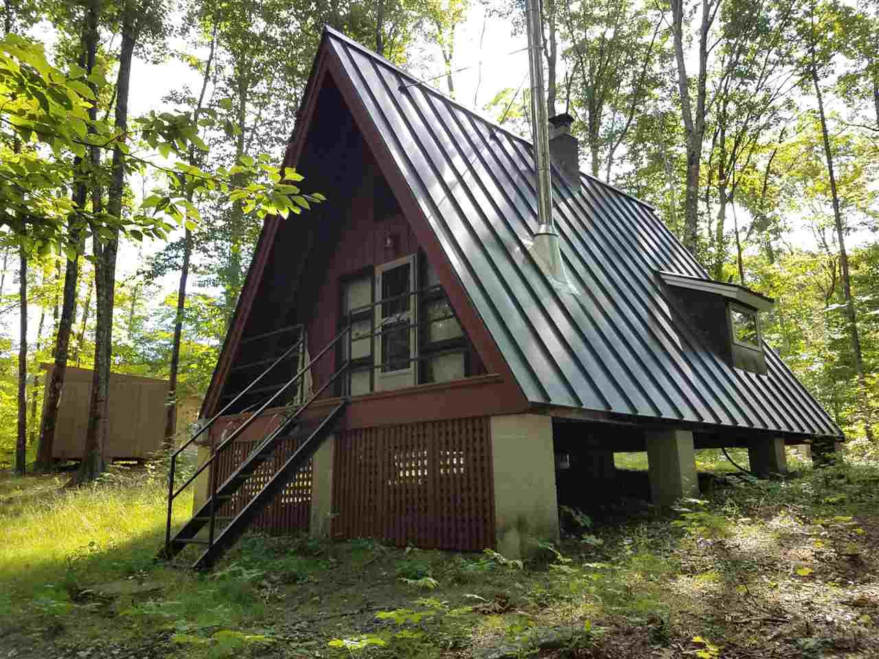 MARLOW NH Home for sale $$49,500 | $85 per sq.ft.