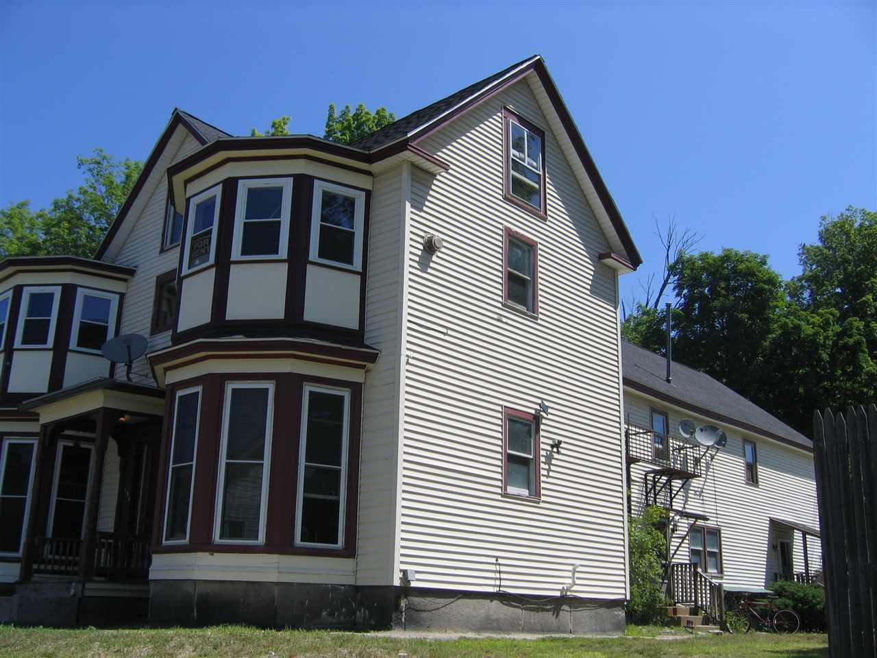 Milford NH Multi Family for sale $List Price is $419,000