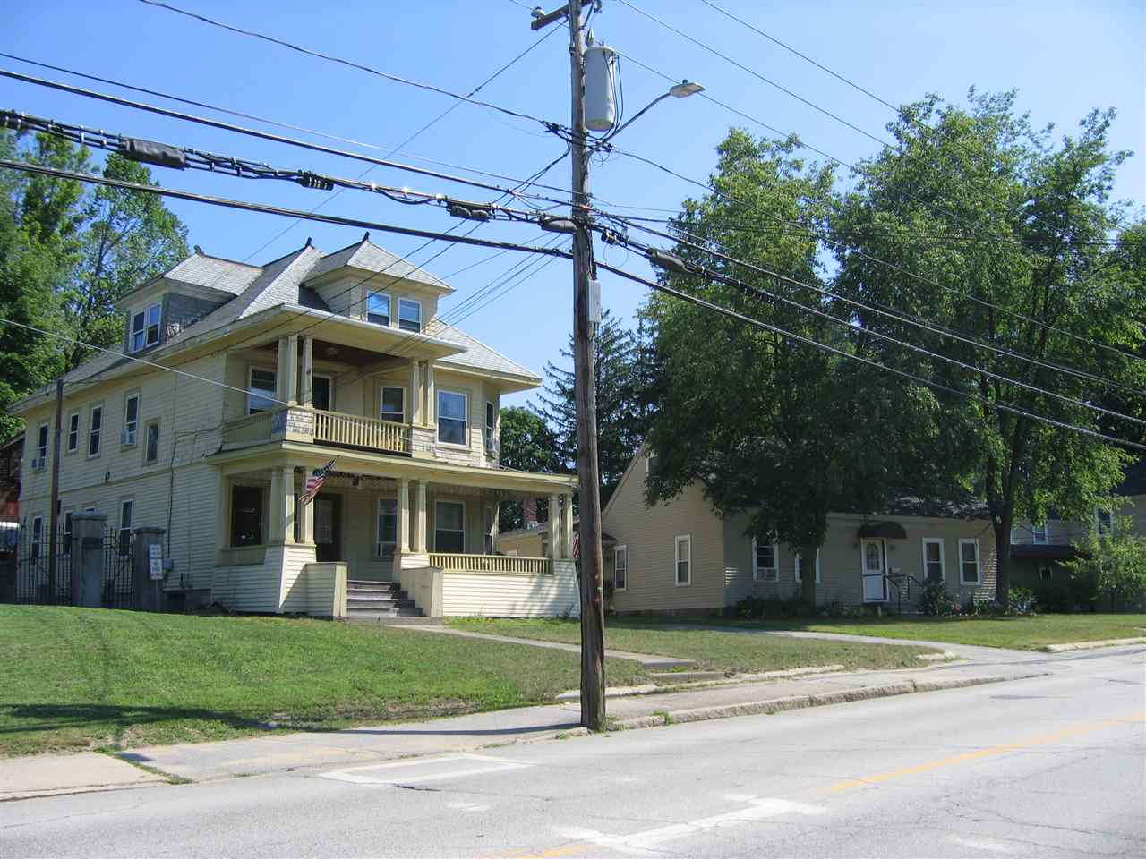 Milford NH Multi Family for sale $List Price is $310,000