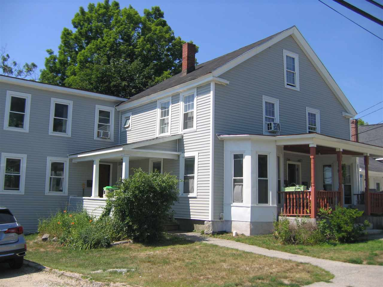 Milford NH Multi Family for sale $List Price is $279,000