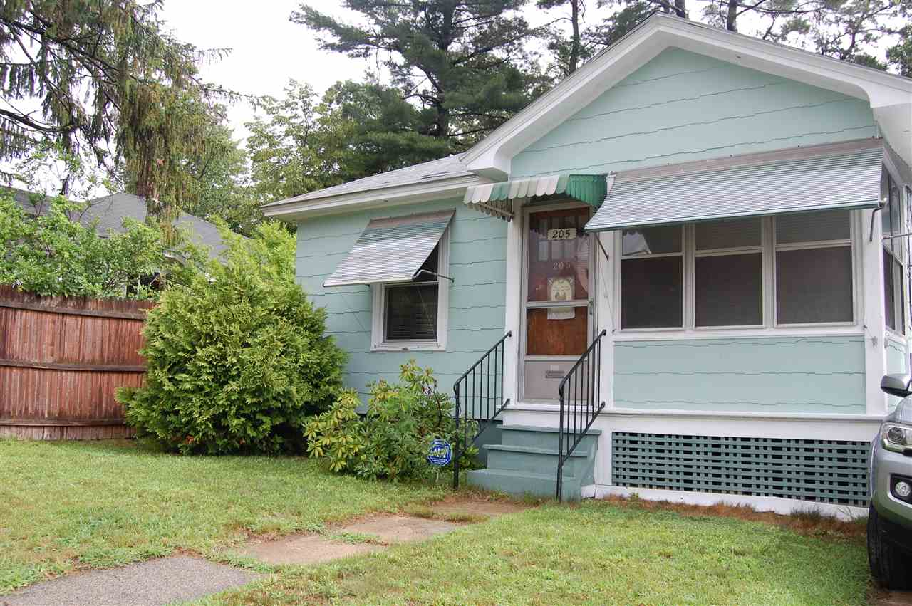 Manchester NHHome for sale $List Price is $167,900
