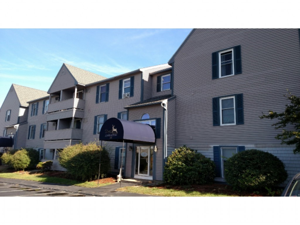 MANCHESTER NH Condo for rent $Condo For Lease: $1,350 with Lease Term