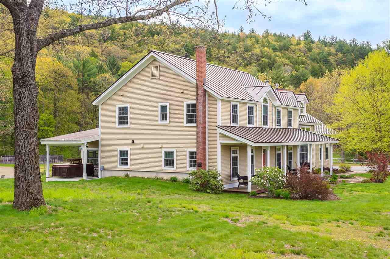 Westmoreland NHHorse Farm | Property