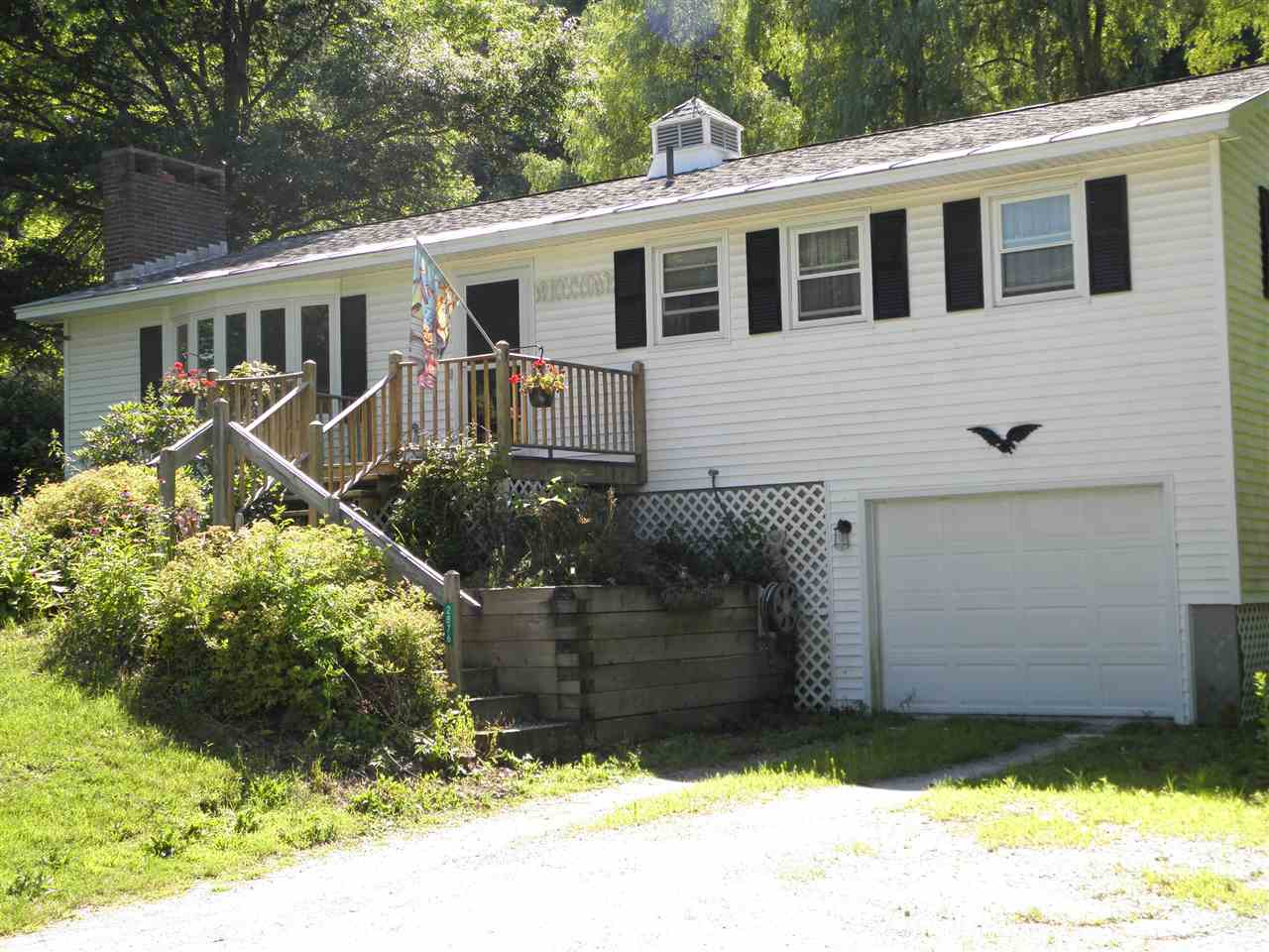 WALLINGFORD VT Home for sale $$256,000 | $199 per sq.ft.