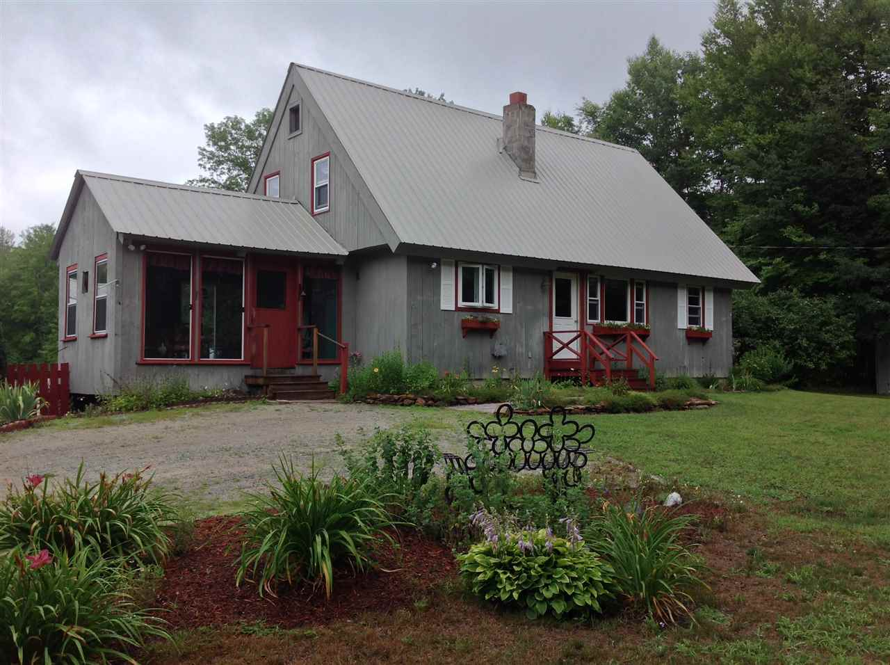 Weare NH Horse Farm | Property