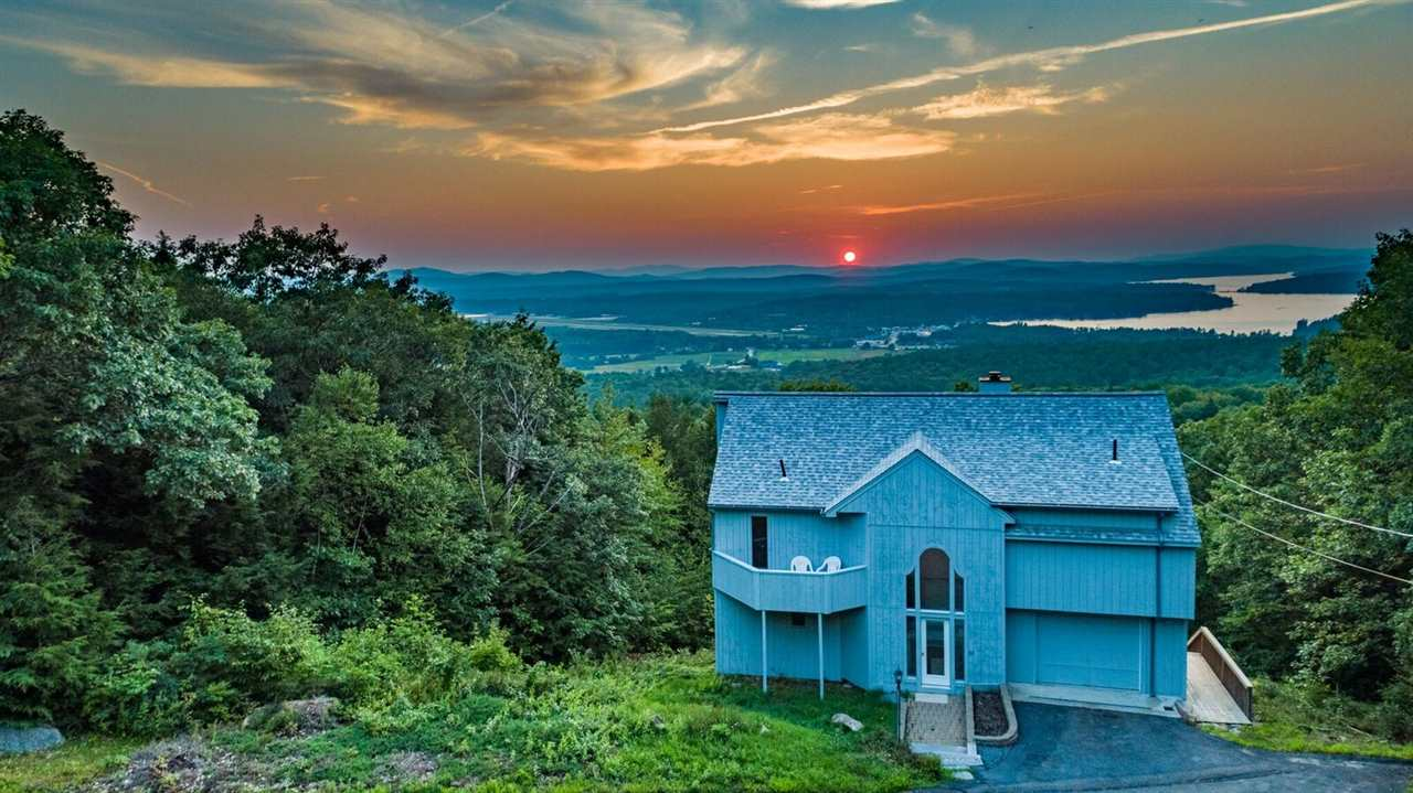 GILFORD NH Home for sale $315,000