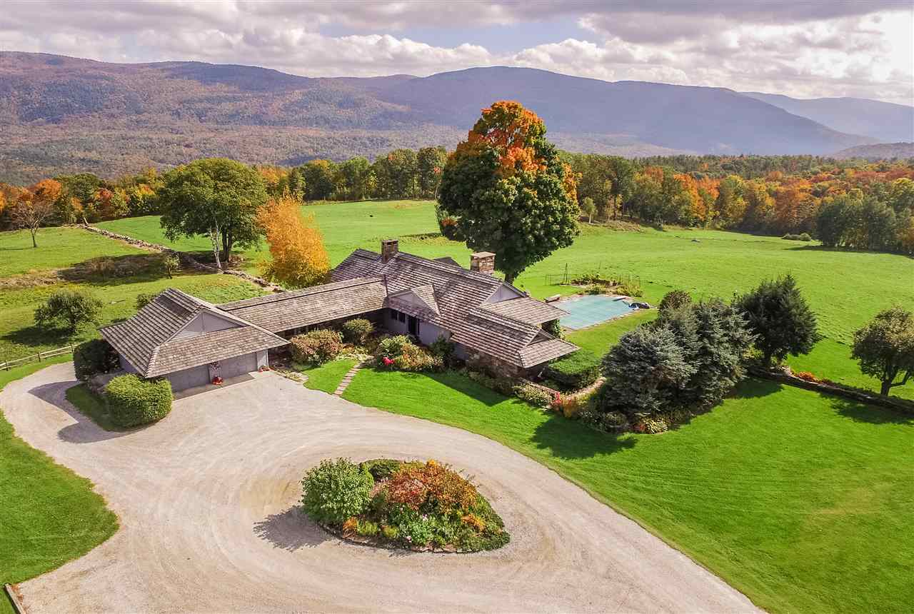 Wallingford VT Horse Farm | Property