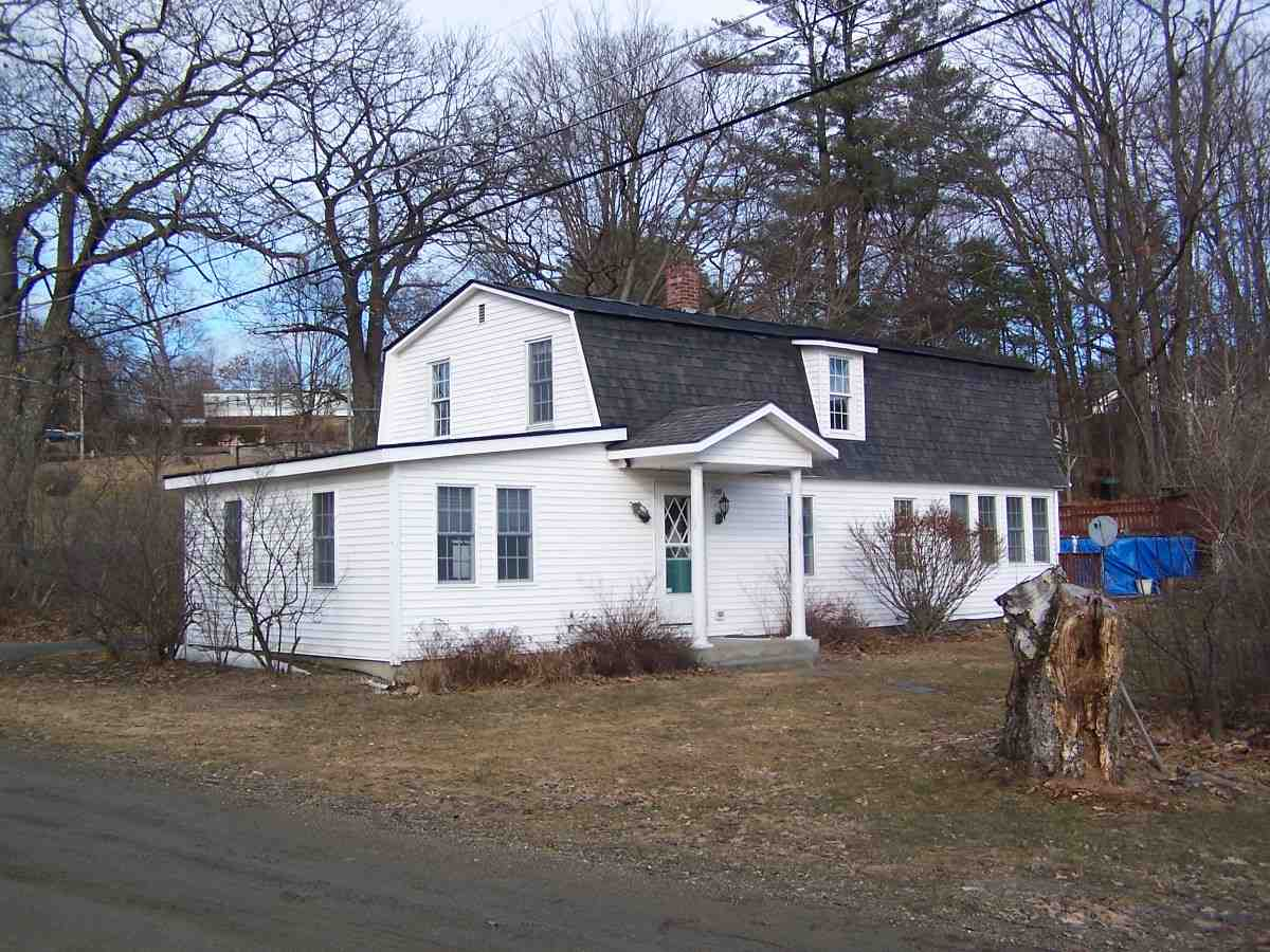 VILLAGE OF WOODSVILLE IN TOWN OF HAVERHILL NHHome for sale $$85,000 | $0 per sq.ft.