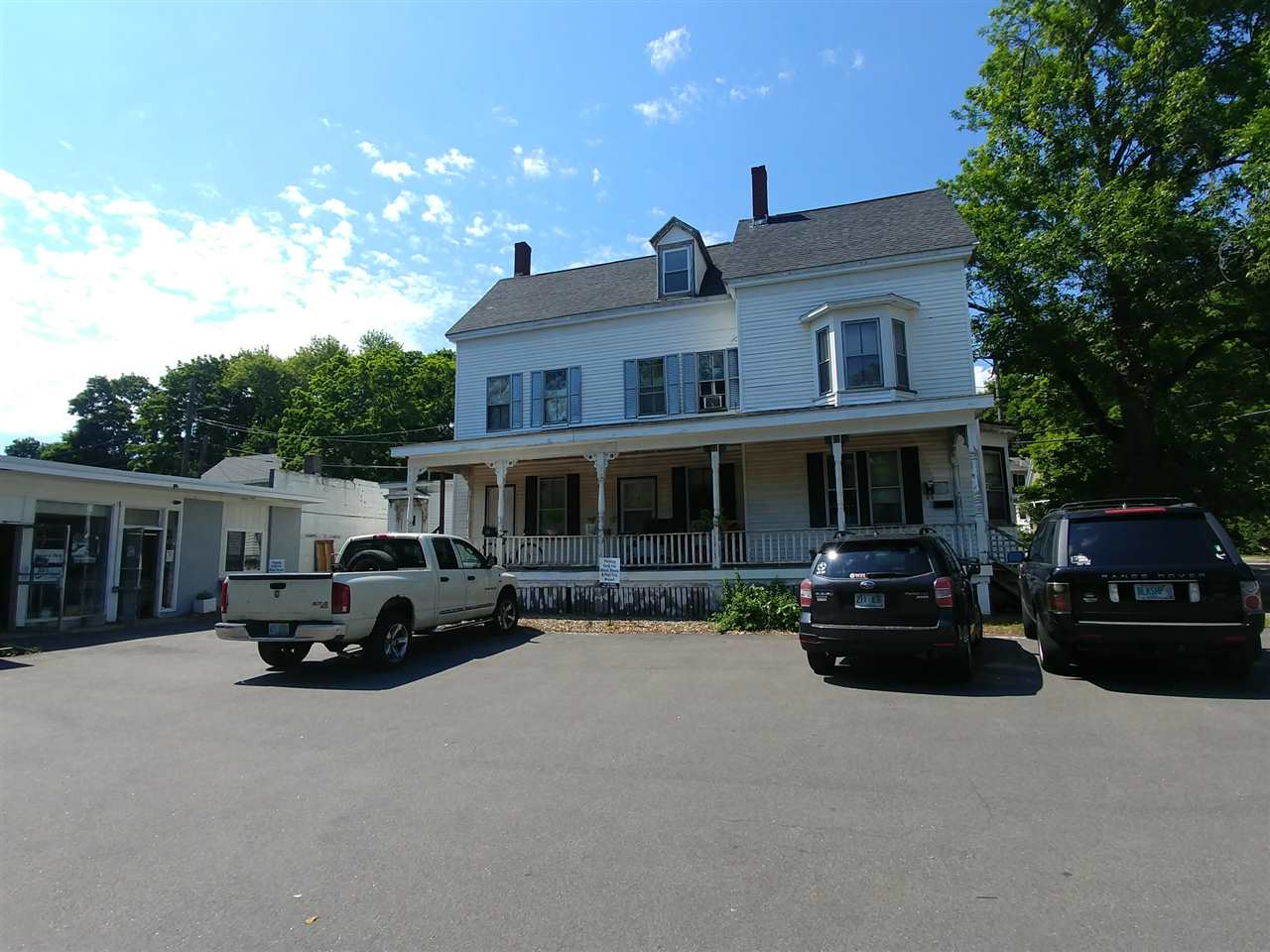 PORTSMOUTH NH Multi Family for sale $$409,000 | $0 per sq.ft.